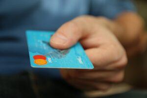 carta di debito
